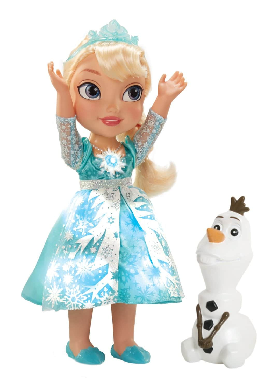 Holiday Kids Gift Guide 2014: Girls