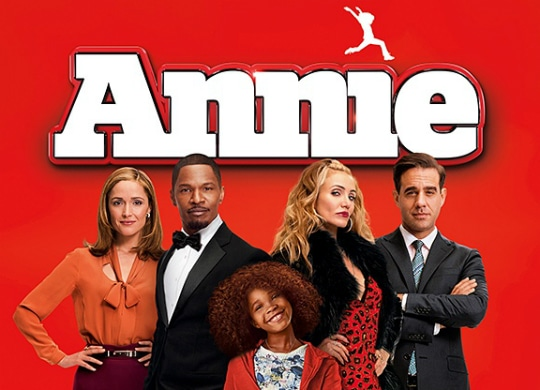 Annie: The Classic Comes to Life in A Whole New Way!