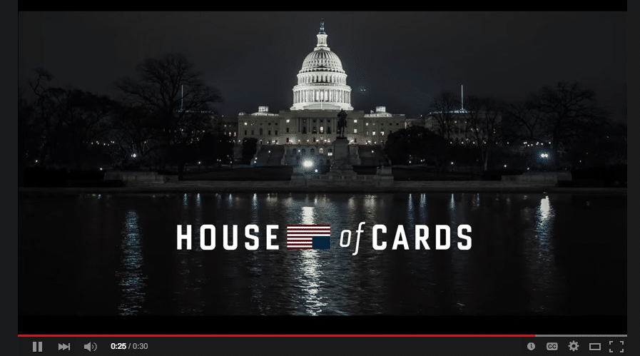 House of Cards season 3 rolls out in all its binge glory