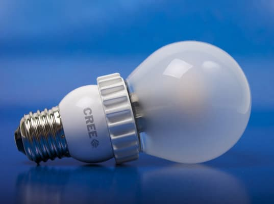 Change the Lighting of Your World With Cree LED Bulbs