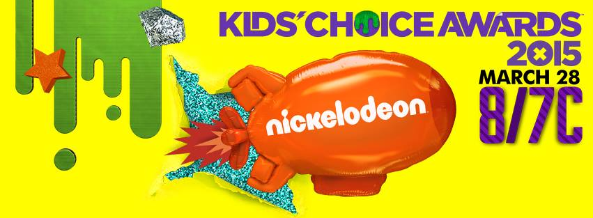 Skylanders Trap Team is nominated for a Nickelodeon Kids Choice Award get voting!