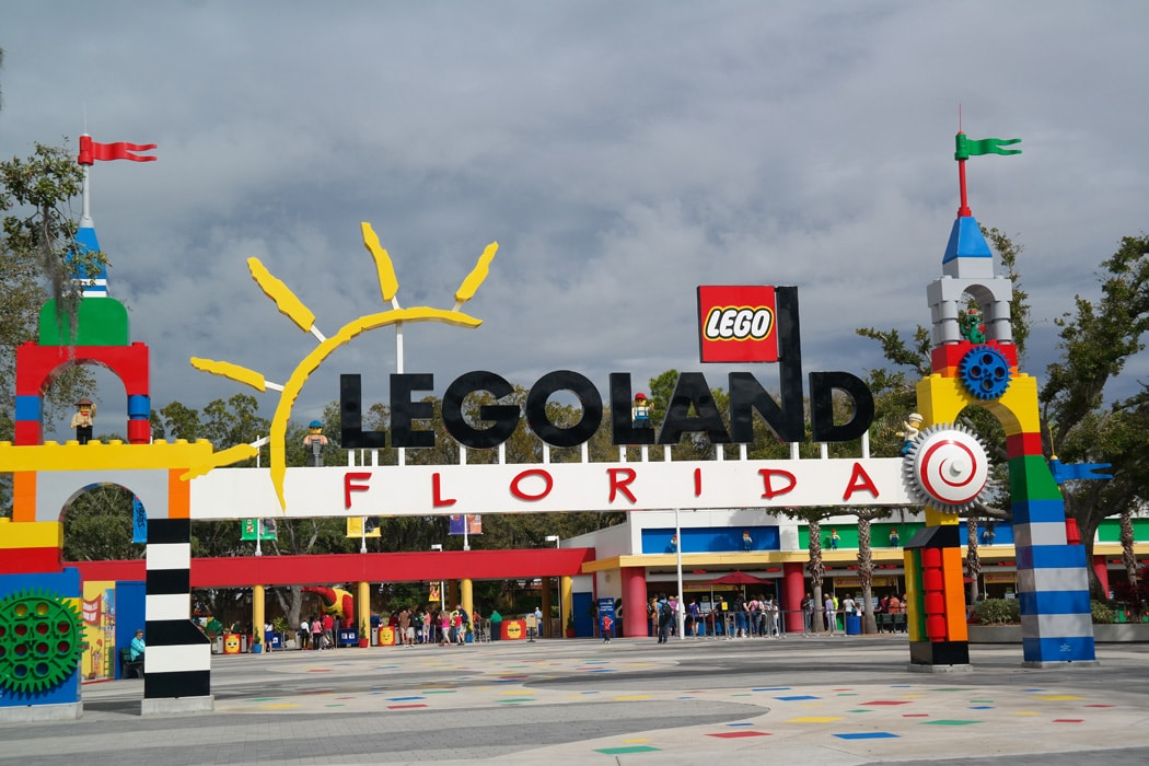 LEGOLAND Florida Resort – Where Everything is Awesome