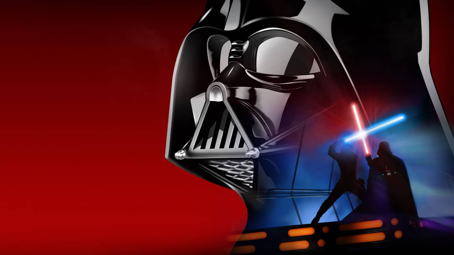 "The Force Will Be With You Everywhere With ""Star Wars: The Digital Movie Collection"""