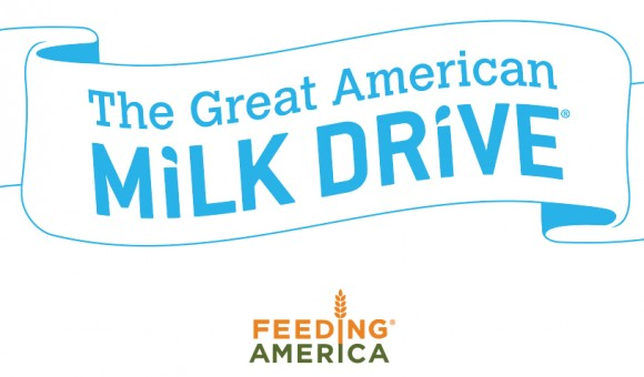The Great American Milk Drive