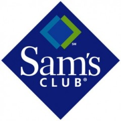 Beyond last minute Christmas shopping at Sam's Club #SamsClubHoliday