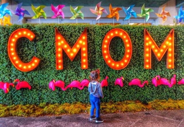 Laurie Berkner and Nickelodeon headline Sunday Funday benefiting CMOM