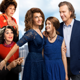 Let's celebrate another Big Fat Greek Wedding!