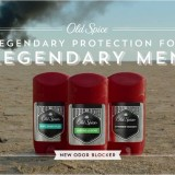 Smell your best with Old Spice Hardest Working Collection #SmelLegendary