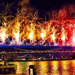Where to watch the 4th of July fireworks in New York City