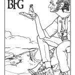 BFG-coloring-sheet