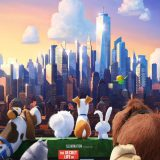 Get ready to laugh with THE SECRET LIFE OF PETS