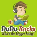 DaDa Rocks!