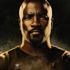 It's binge time – Netflix releases Marvel's Luke Cage #StreamTeam