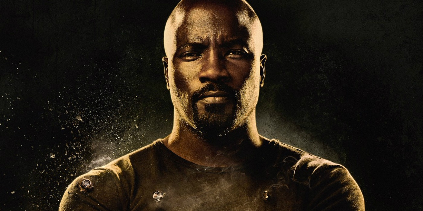 It's binge time – Netflix releases Marvel's Luke Cage #StreamTeam