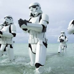 Rogue One a Star Wars Story is the best stars wars movie yet!