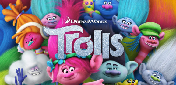 DreamWorks TROLLS is now on Bluray – Craft a Bergen #TrollsFHEInsiders #BringHomeHappy
