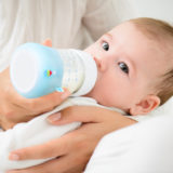 BlueSmart mia makes bottle feeding a dream