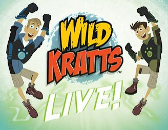 PBS Kids' Wild Kratts LIVE! at The Beacon Theatre 4.30.17