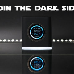 AmpliFi Mesh Wi-Fi is going to the dark side…