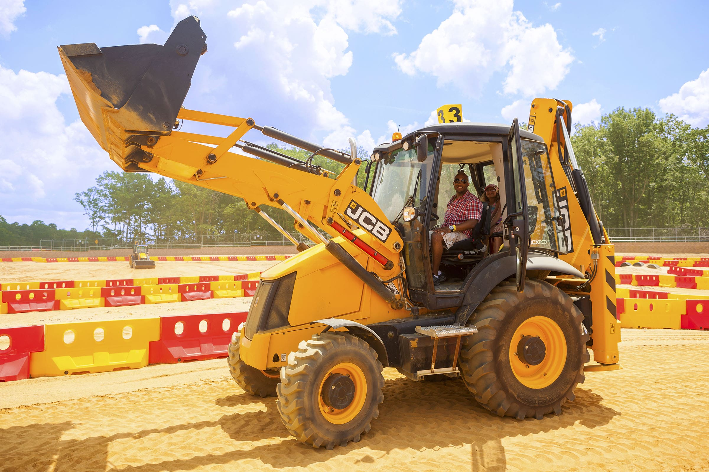 Diggerland – Buckets of FUN for everyone – Giveaway & Coupon Code