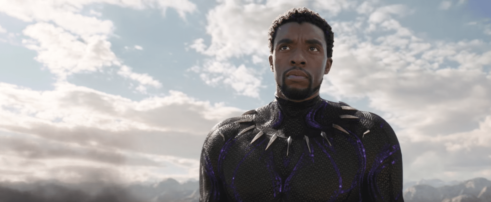 Marvel Studios' Black Panther now available on Digital, Movies Anywhere, Blu-ray & 4K