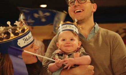 Treat dad like royalty this Father's Day at Medieval Times! Giveaway: Family 4 Pack to NJ Castle on Father's Day
