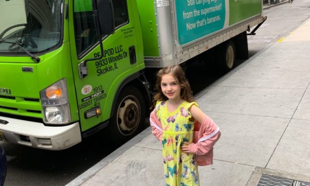 Peapod deliveries right to your door – win tickets to a New York Yankees home game