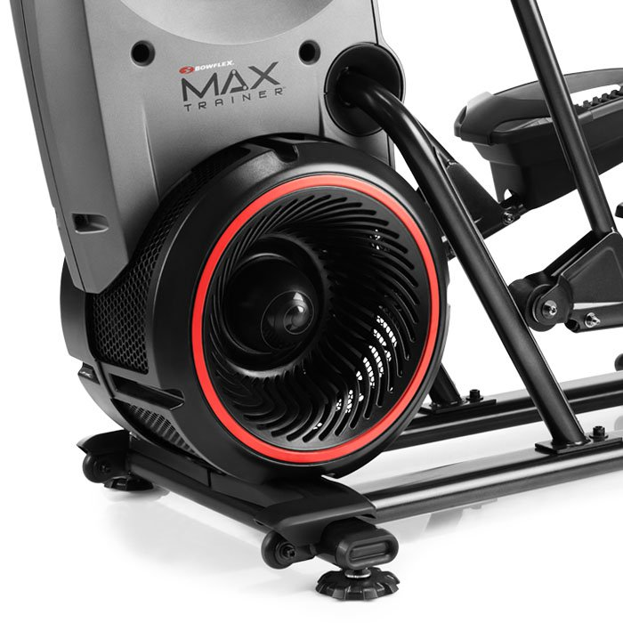 Taking it to the MAX with the Bowflex Max Trainer M8