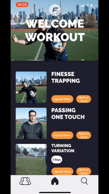 Super Soccer Stars partners with Partners with youth digital coaching platform, Famer