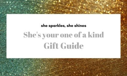 The for her Gift Guide 2019