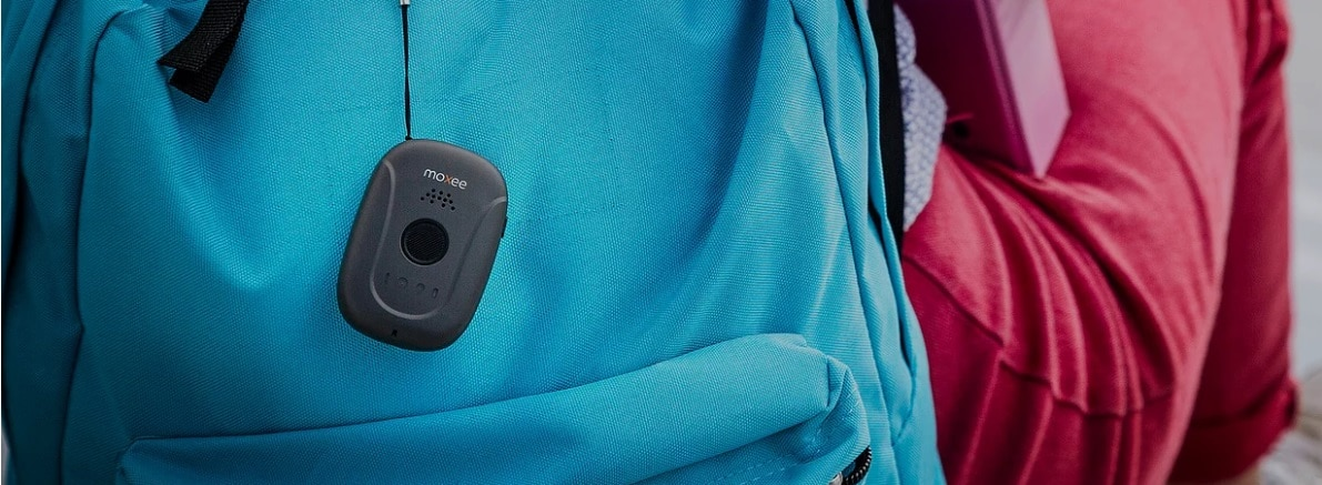 Moxee Signal a mobile personal safety solution