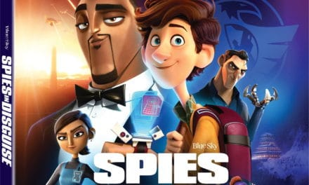 Spies In Disguise is sneaking in homes on Digital, Blu-ray, and 4K Ultra HD