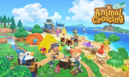 Animal Crossing New Horizons is the game helping build community between kids