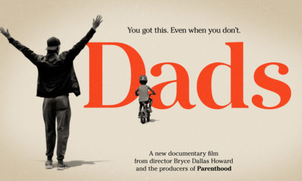 "Apple's ""Dads"" premieres globally on Apple TV+ on June 19"