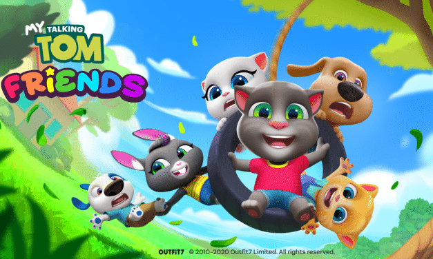 5 My Talking Tom Friends Tips and Tricks You Need to Know